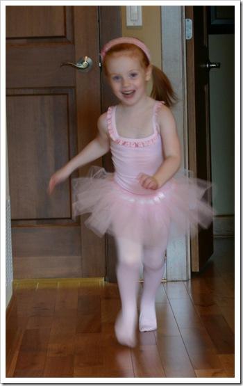 myballerina